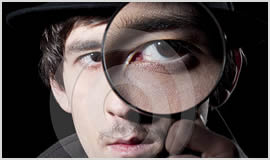 Professional Private Investigator in Gravesend